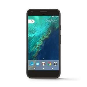 Google Pixel XL - 32GB - Appliances Direct - Unlocked & Sim Free - Grade B - £234.97 (with £1 Which? trial)
