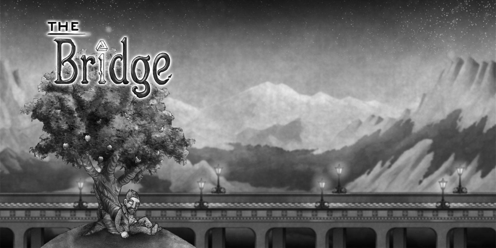 The Bridge - Nintendo Switch @ eShop - £2.69