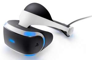 PlayStation VR Headset £141.99 at eGlobal Central