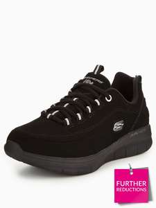Cheap sketchers at Very - £23.20 C&C