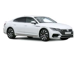 VW Arteon 1.5 TSI R Line 5dr DSG lease - £184.80 per month on PCH (£6890.39 total) @ National vehicle solutions