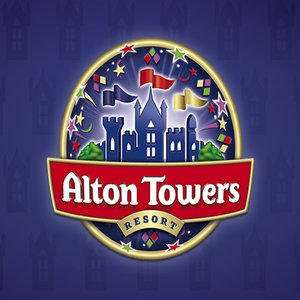 Alton Towers midweek offer -  1 day park ticket plus nearby Hotel from £89 / £44.50 pp @ Alton Towers