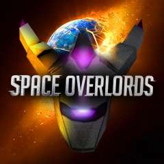 Space Overloads (Cross buy) - Now free on PSN