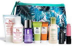 Beautiful Escape premium beauty box and make up bag worth £75 for £25 delivered and free sample @ Bobbi Brown
