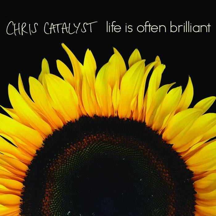 Chris Catalyst Solo Album £4.79 @ Bandcamp