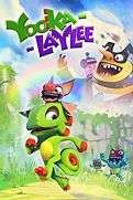 Yooka-Laylee (Argentinian Store) £3.82 @ Xbox