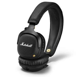 Marshall MID Bluetooth Headphones - 41% OFF! £99 @ Rich Tone Music