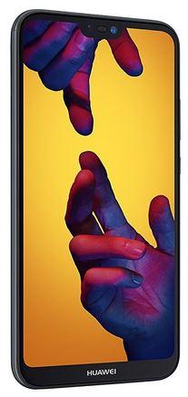 Huawei P20 Lite 64 GB Smartphone, Black £237.99 @ Amazon