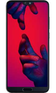 Huawei P20 Pro £49.99 upfront and £22.99 a month with 500mb data. at ID mobile