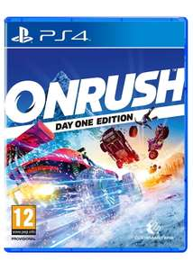 Onrush - Day One Edition (PS4/Xbox One) £28.85 Delivered @ Base