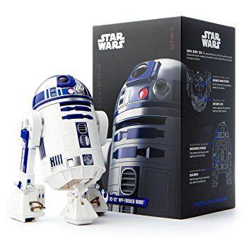 Sphero R2-D2 £38.99 at Disney Store (instore)