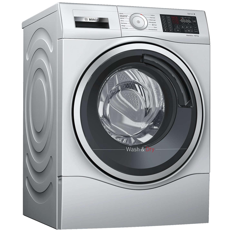 Bosch WDU28568GB Freestanding Washer Dryer save £191.05 - £707.95 @ John lewis price match