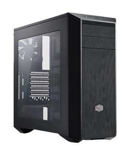 Cooler Master MasterBox 5 System Builder Edition Case, £29.99 at Box.co.uk