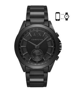 Armani exchange watch £89.99 with code @ Bargain crazy (returned stock)