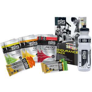 Endurance nutrition. SiS - £14.00 down to £9.80  (free delivery £10 / £3.99)