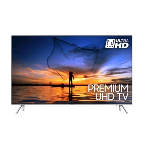 "Samsung UE49MU7000 49"" Smart Certified UHD 4K HDR TV w/5YR Warranty - RGB Direct - £499"