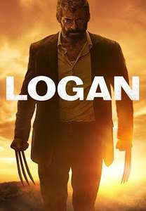 Logan HD movie - @ Amazon Video - £2.99 Prime subscribers price, £3.99 non prime