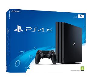 Ps4 pro 1TB Console - £319.85 @ ShopTo