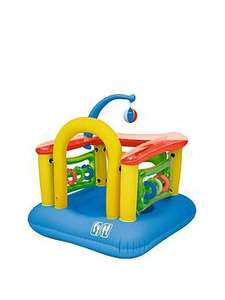 Bestway Bouncy Castle £24.99 @ Very free C&C was £50
