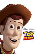 Toy Story (1995) iTunes [HD only] £4.99