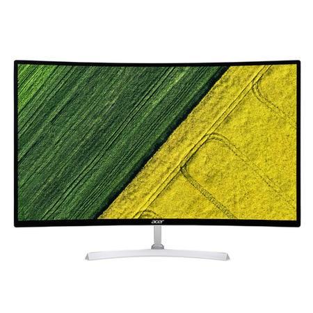 Acer EB321QUR 31.5-inch WQHD 2560 x 1440 Curved Monitor (TN panel, 1ms, DP, HDMI, DVI) £209.97  Laptops Direct