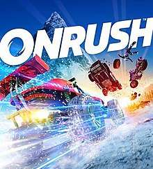 Onrush Free Weekend (PS4) 6-9 July