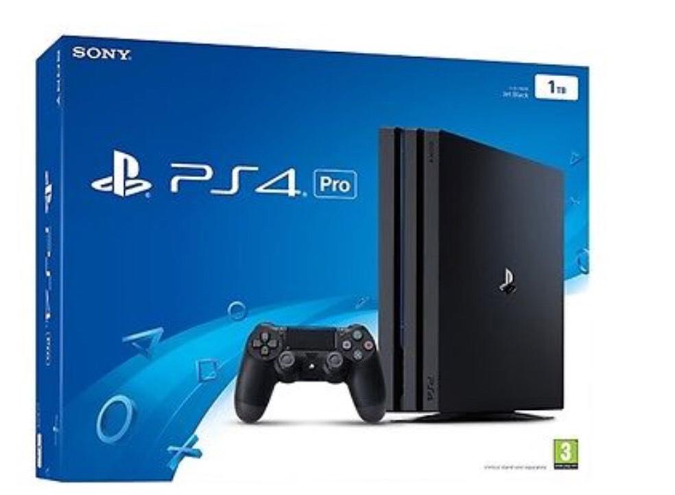 PS4 PRO 1TB (new) - £319.85 / (OR) £287.87 @ Shopto ebay w/code PLATYPUS using UK EBAY with Australia method + free delivery