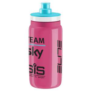 Offer Stack when you spend £10 - Free Pink SKY Bottle + choose another free gift @ SiS