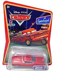 Disney pixar cars diecast mattel toys - £3.38 @ sainsburys instore