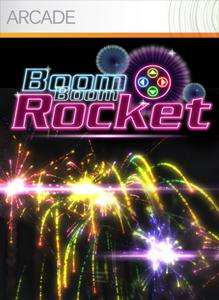 Boom Boom RocketXbox marketplace with gold £1.01