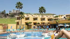 2 adults 2 kids 3T rated to Los Cristianos Tenerife 7 nights s/c inc luggage and transfers £728.40 / £182.10pp from Leeds 15th July @ TUI