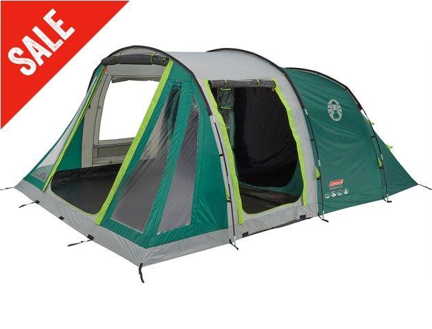 Coleman 5 men tent £249 @ Go Outdoors