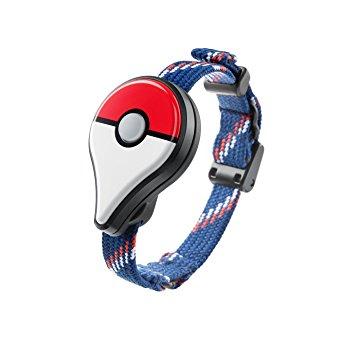 Pokemon Go Plus @ Amazon for £16.81 (Prime) £21.30 (Non prime)