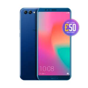 Honor View 10 @ £399 but £349 with code! ARH00000KYDKLGLDY
