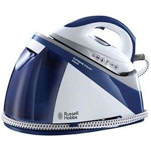 Russell Hobbs 23391 Steam Generator Iron 2400W SM Direct ebay Free Delivery
