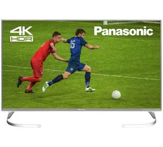 PANANASONIC TX58EX700B 58 INCH 4K UHD HDR TV + FREE LG LAS260 SOUNDBAR inc. 5 YR WARRANTY £649 @ RGB DIRECT