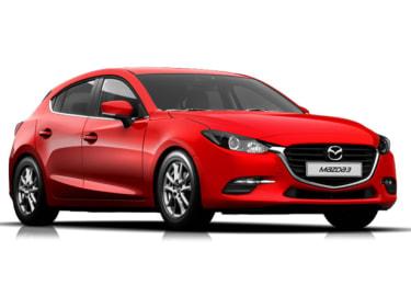Mazda 3 Hatchback 2.0 SE-L Nav 5dr 9+23 x £152.40  PCH/Lease @ Mazda Holdcroft - £4876.80 term