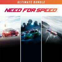Need for Speed™ Ultimate Bundle PS4 @ PSN Store 19.99 - 3 Games