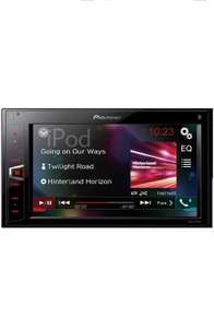 Pioneer MVH-AV290BT Car Stereo £120 (Now £108 at checkout) + 10% off Car Technology for 11th July @ Halfords