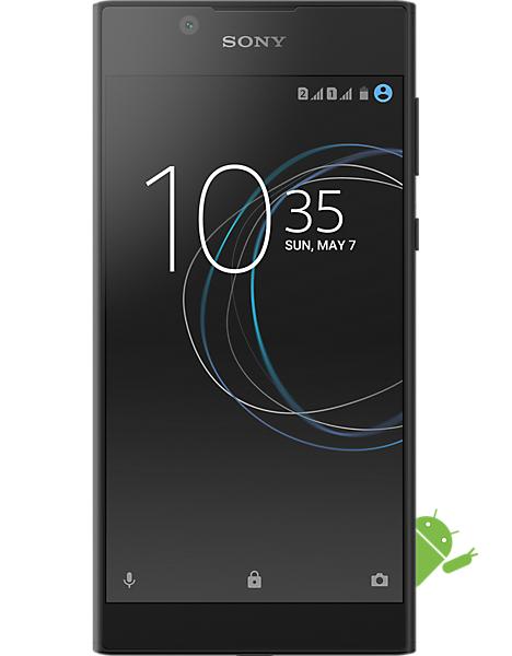 Sony Xperia XA1 £110, Sony Xperia L1 £80, Alcatel U5 4G £35 + more in post (+ £10 top-up) @ Carphone Warehouse