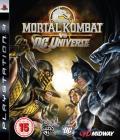 Mortal Kombat Vs DC Universe (PS3 & XBox360) £19.98 @ Game + 9% quidco