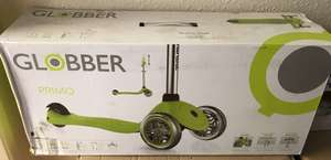 Globber Primo Scooter In green £15 @ Tesco (Telford)