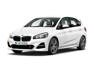 BMW 2 Series Active Tourer 218i M Sport 3 Years 35 + 3 Month Lease 8k miles - £2786.04 / Year