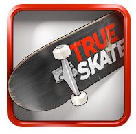True Skate, now FREE on Google Play