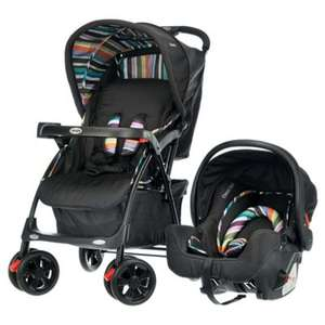 Obaby Monty Travel System at Tesco for £67.50