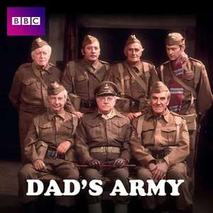 Dad's Army Complete Collection on Google Play £16.99