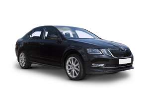 Skoda Octavia 1.0 TSI SE Technology Personal Lease - £2,400 upfront + £83.10/month, 24 Months lease