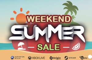 CDKeys Weekend Summer Sale [PC] Injustice 2 - £5.99 (Ultimate Edition - £8.99) / [Xbox One] Assassin's Creed Unity - 49p / Minecraft Story Mode Complete Adventure - £2.99 and more (Xbox, PC reductions)