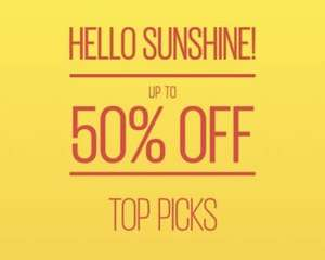 Jack Wills Sale - Up to 50% off!