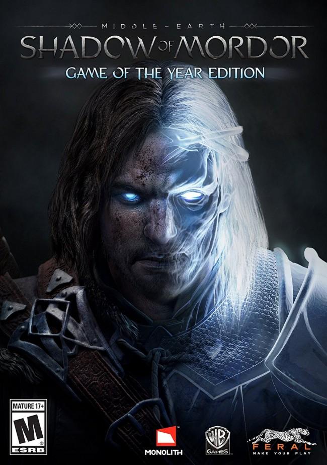 Middle Earth: Shadow of Mordor GOTY (PC) @ CD Keys £3.49